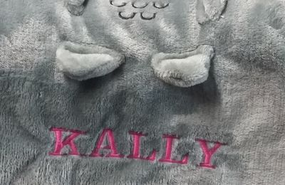couverture kally