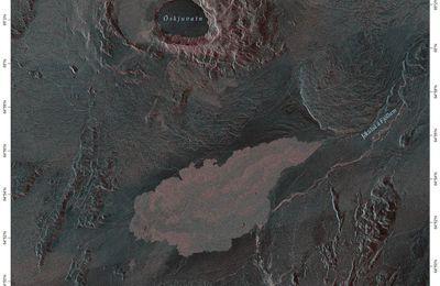 Bárðarbunga schlägt weitere Rekorde
