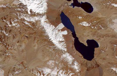 Mysteriöser Gletscherkollaps in Tibet