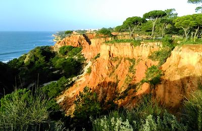 Golf de Pine Cliffs (Portugal)
