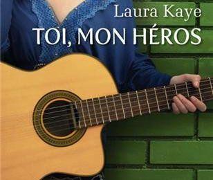 Toi, mon héros de Laura Kaye