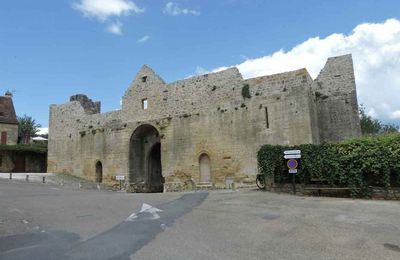 Domme, bastide médiévale