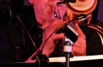Concert Aubagne JazzBand