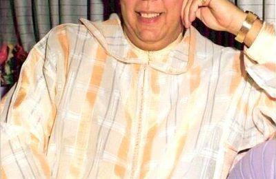 Nous apprenons le décès du grand maître du melhoun de Fès, cheikh Bouzoubaa.