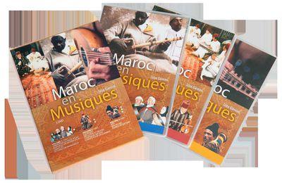 Bande annonce de la série documentaire Maroc, corps et âme de Izza Génini