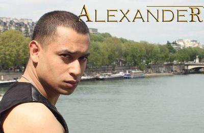 La voix rayonnante d'Alexander Son sur I'm a Singer