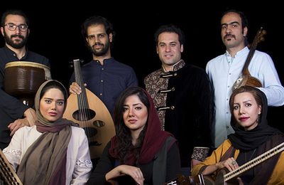 Ensemble AvayTehran