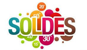 Mes soldes hiver 2015