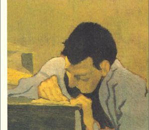 Un coeur faible - Dostoïevski