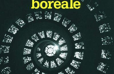 Horreur boréale - Asa Larsson