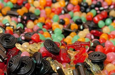 L'envers du décor de la production des bonbons Haribo