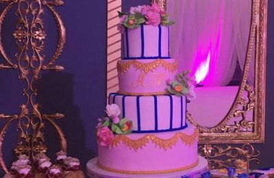 formation professionel en wedding cake à Alger