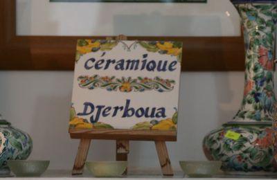 céramique Djerboua