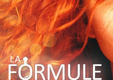 Carole Boucly - La formule du Nez (Avis)