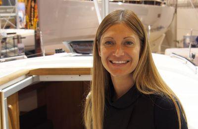 Nautic 2014 - Bavaria propose un voilier d'entrée de gamme, l'Easy 9.7