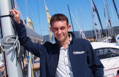 Les Directs des Nauticales - le réseau Bénéteau innove avec un service d'école de voile croisière, la Bénéteau Sailing School