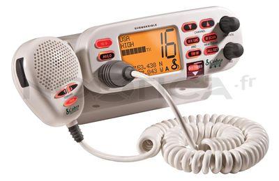 Radio VHF Bateau - les 6 conseils des Sauveteurs en Mer SNSM
