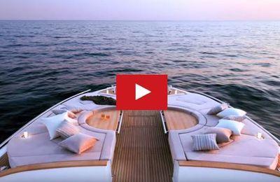 VIDEO - 3.03 minutes de bonheur à bord d'un Monte Carlo Yachts MCY 70