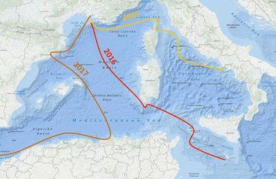 Salon International du Multicoque - l'association scientifique Expé2M à la recherche d'un catamaran pour l'été