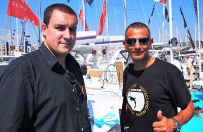 Avec Neptulink, les plongées de l'Odyssée Bleue de Stéphane Mifsud seront retransmises en direct !