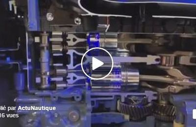 Direct du Nautic - Suzuki met en avant la fiabilité et l'économie d'utilisation