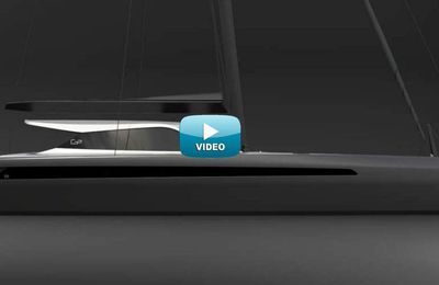 Scoop Vidéo - les catamarans Gunboat construits à La Grande-Motte par Grand Large Yachting