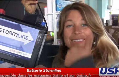 Vidéo - Comment bien choisir la batterie de son bateau