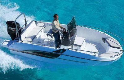 Bénéteau Boat Club, un bateau où vous voulez, quand vous voulez!