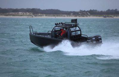 XO DFNDR, le dur à cuire de XO Boats !