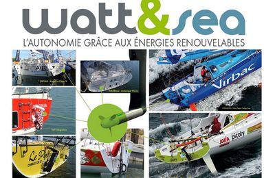 Watt&Sea nouveau partenaire du Rallye des Iles du Soleil RIDS 2017
