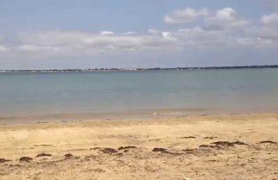 Une vacancière meurt foudroyée sur une plage de l'île d'Oléron