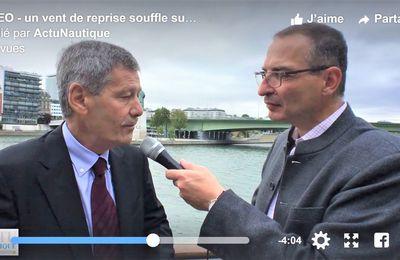VIDEO nautisme - Un vent de reprise souffle sur la filière nautique française