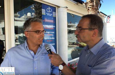 VIDEO - la stratégie de l'enseigne Accastillage Diffusion dans le yachting
