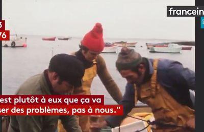 Vidéo - Molène, l'île bretonne qui refuse le changement d'heure !