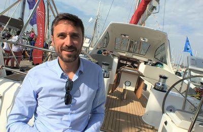 Stephan Constance (Grand Large Yachting) – Nous recrutons 50 personnes pour accompagner le rachat de Gunboat