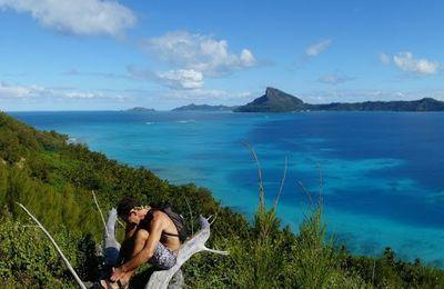 Îles Gambier - Polynésie - Photos Thetys