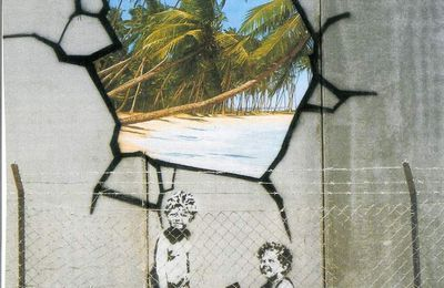 Fragments (4) – Banksy, le vandale devenu roi