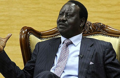 Raila Odinga criticises Paul Kagame, Yoweri Museveni over term limits
