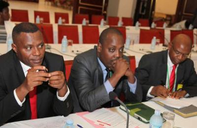 Dialogue inclusif au Burundi : le double langage de l'UA sème la confusion