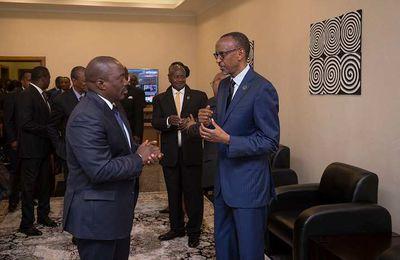 Rwanda-RDC : Kubwumvikane na Joséph Kabila wa Congo, Paul Kagame yiyemeje kongera kwigarurira Kivu zombi !