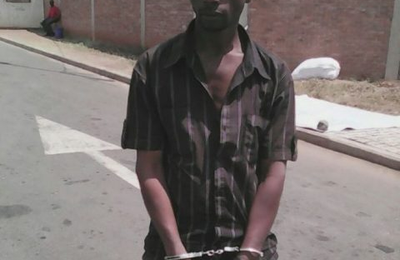Igihugu cy'u Rwanda kishimiye kwakira ikihebe cyarwo rwohereje i Burundi !