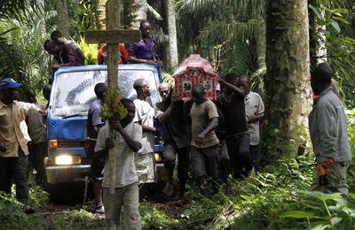 RDC : Quatre mille militaires rwandais débarquent à Beni et huit mille militaires ougandais sont massés à la frontière de Kasese.