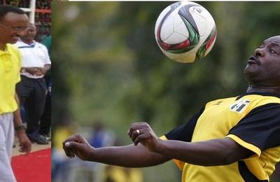 Les esprits se chauffent : Le Rwanda vaincra Le Burundi si guerre il y a, mais il n'en faut pas une!