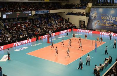 [Dim 27 Mars] Volley - Les Finales des Coupes de France seront à suivre en direct et en exclusivité sur l'Equipe 21 !