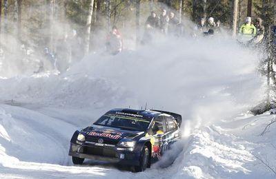 [Infos TV] Les sports auto reviennent cette semaine sur L'Équipe 21 avec le Rallye de Suède et le Trophée Andros !