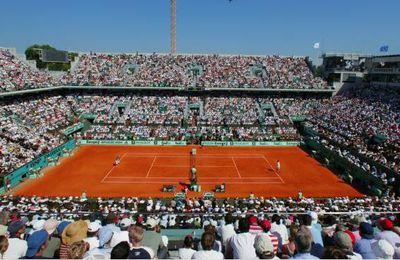[Infos TV] Roland Garros 2016 : Dispositif TV de France Télévisions