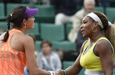 [Sam 04 Juin] Tennis Roland Garros 2016 (FINALE Dames) : S.Williams / G. Muguruza (15h00) en direct sur EUROSPORT et FRANCE2 !