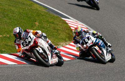 [Infos TV] Endurance Moto et MXGP, il y en aura pour tous les goûts ce week-end sur L'Équipe 21 !