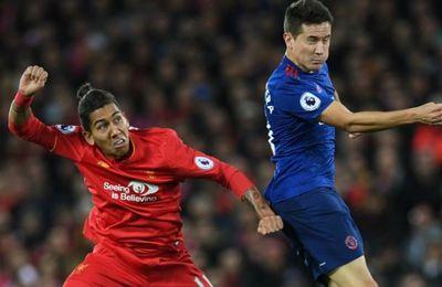 [Infos TV] Football - Le choc Chelsea / Manchester United et toute la Premier League à suivre ce week-end sur SFR Sport 1 !