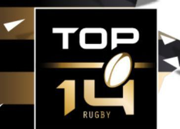 [Infos TV] Rugby - Découvrez la programmation TV à venir du Top 14 et de la Pro D2  !